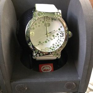Marc Ecko women's wrist watch.